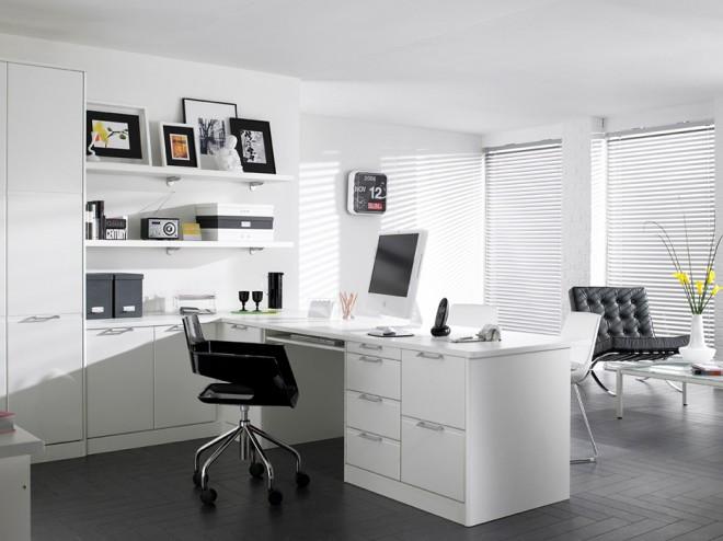 Hepplewhite Designer Office Range