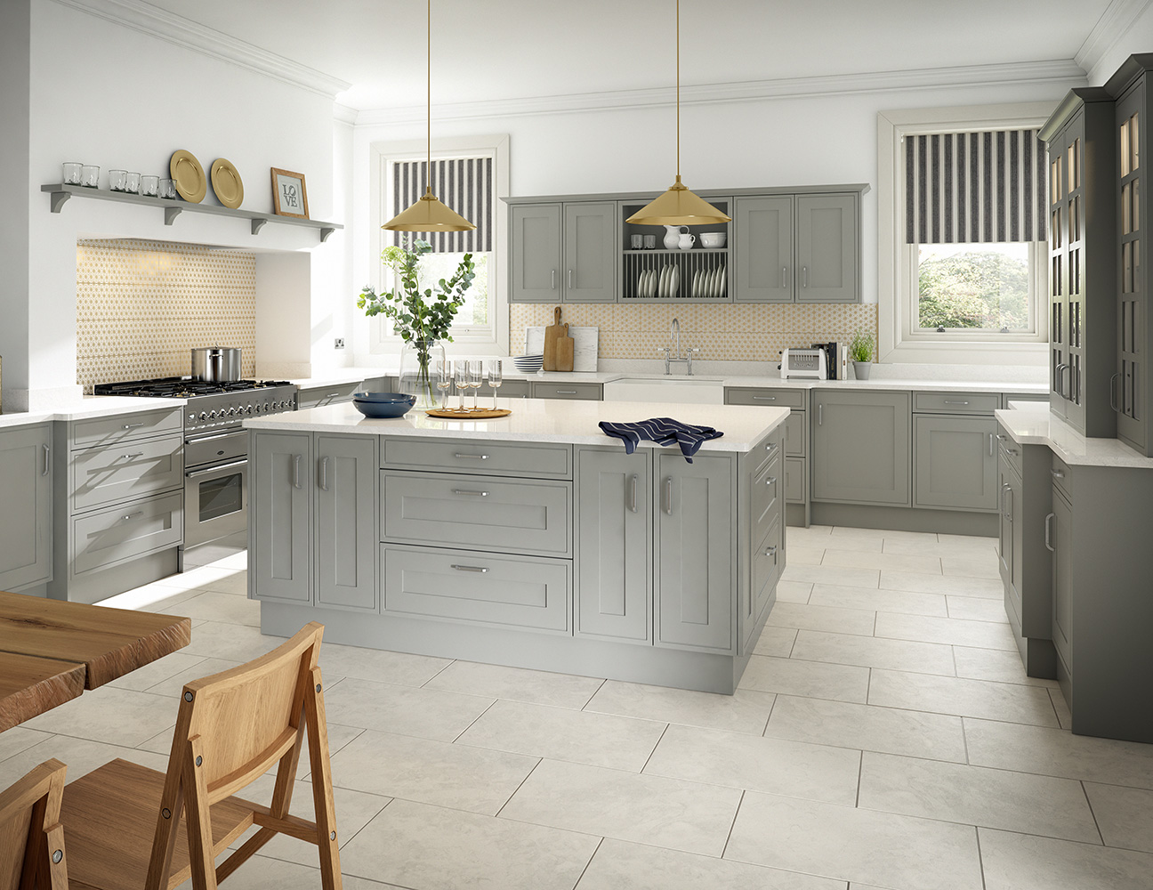 cannadines | kitchen, bathroom & bedroom designers in sussex