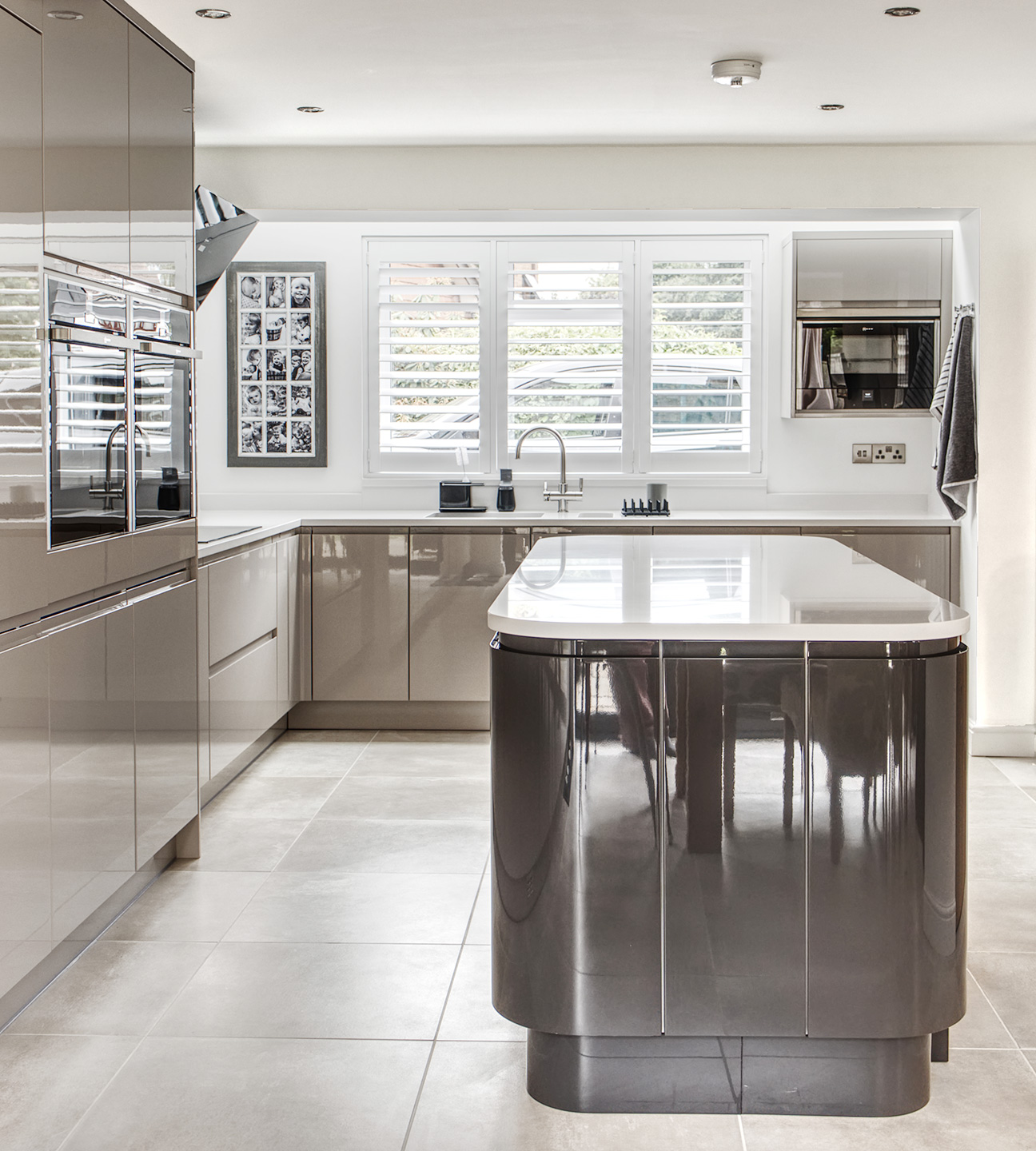 Quality Kitchen Designers In East Sussex