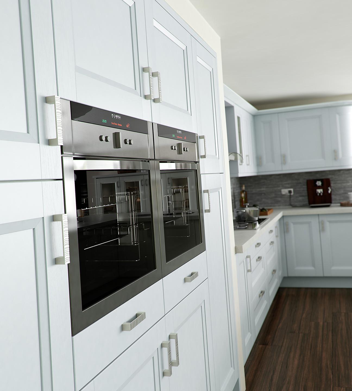Kitchen Design Sussex: Installing Kitchens - Our Process